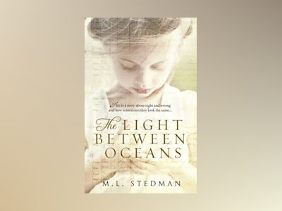 The Light Between Oceans FTI av M. L. Stedman