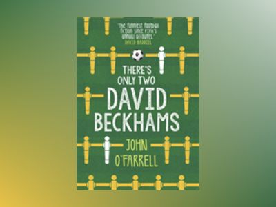There's Only Two David Beckhams av John O´Farrell