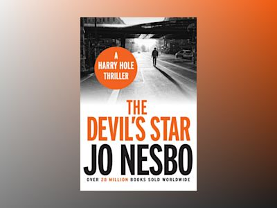 The Devil's Star av Jo Nesbo