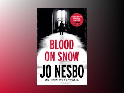 Blood on Snow av Jo Nesbo