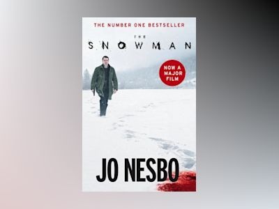 The Snowman FTI av Jo Nesbo