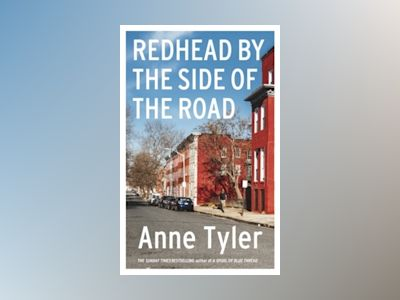 Redhead by the Side of the Road av Anne Tyler