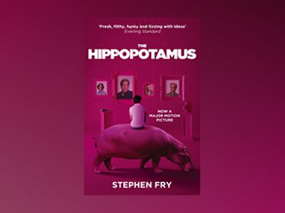 The Hippopotamus (Film Tie-In) av Stephen Fry