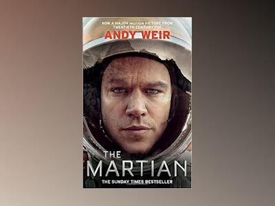The Martian FTI av Andy Weir