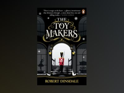 The Toymakers av Robert Dinsdale