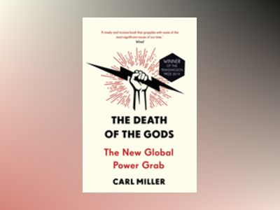 The Death of the Gods av Carl Miller