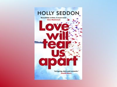 Love Will Tear Us Apart av Holly Seddon