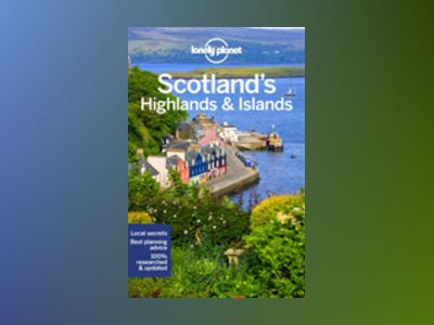 Scotland's Highlands & Islands LP av Andy Symington