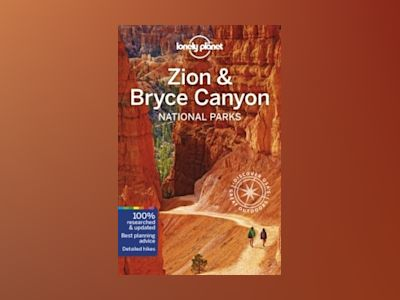 Zion & Bryce Canyon National Parks LP av Greg Benchwick