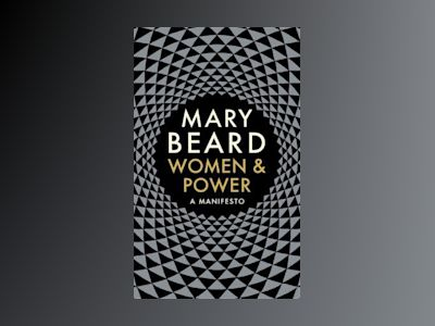 Women & Power av Mary Beard