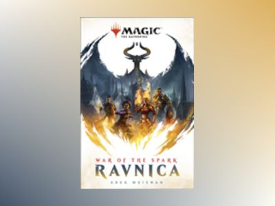 Magic: The Gathering av Greg Weisman