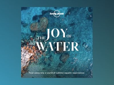 The Joy Of Water LP av Lonely Planet