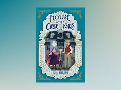 House with a clock in its walls av The Estate Of John Bellairs Llc