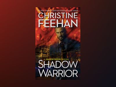 Shadow Warrior av Christine Feehan