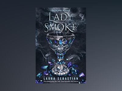 Lady Smoke av Laura Sebastian