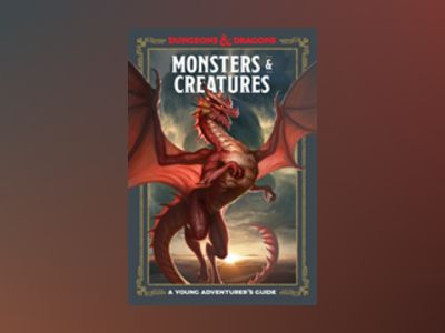 Monsters and Creatures av Dungeons & Dragons