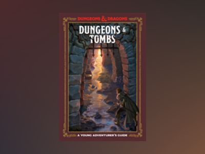 Dungeons and Tombs av Dungeons & Dragons