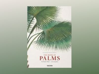 The Book of Palms av H. Walter Lack