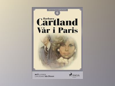 Vår i Paris av Barbara Cartland