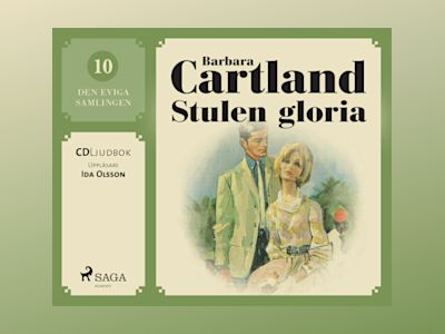 Stulen gloria av Barbara Cartland