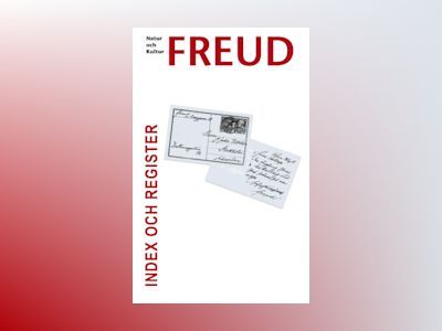 Band XII Index och register av Sigmund Freud