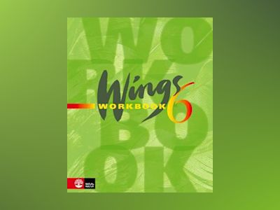 Wings 6 - green Workbook av Anna Mellerby