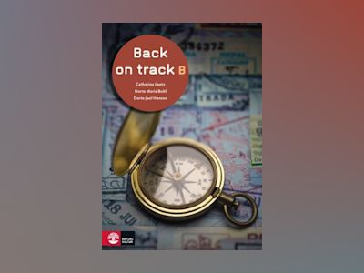 Back on track B med cd av Catharina Lantz