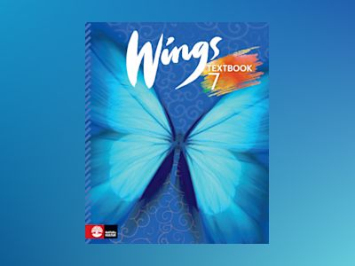 Wings 7 Textbook av Kevin Frato