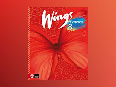 Wings 8 Textbook av Kevin Frato