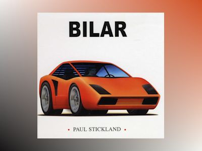 Bilar av Paul Stickland