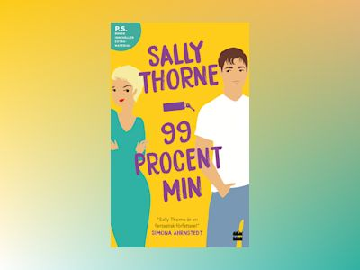 99 procent min av Sally Thorne