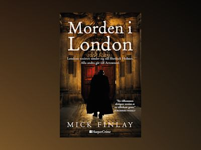 Morden i London av Mick Finlay