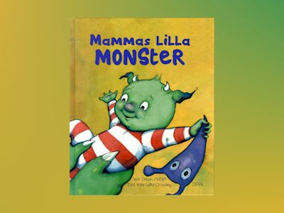 Mammas lilla monster av Dawn McNiff