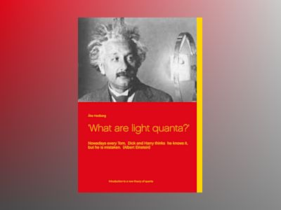 'What are light quanta?' : nowadays every Tom, Dick and Harry thinks  he knows it, but he is mistaken av Åke Hedberg
