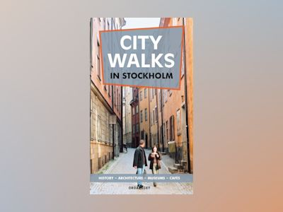 City walks in Stockholm av Mattias Henrikson