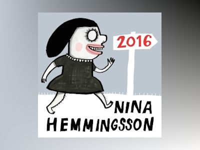 Nina Hemmingsson Almanacka 2016 av Nina Hemmingsson