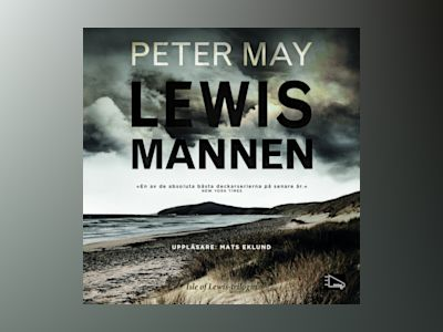 Lewismannen av Peter May