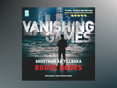 Vanishing games av Roger Hobbs