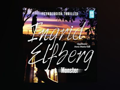 Monster av Ingrid Elfberg