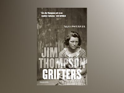 Grifters av Jim Thompson