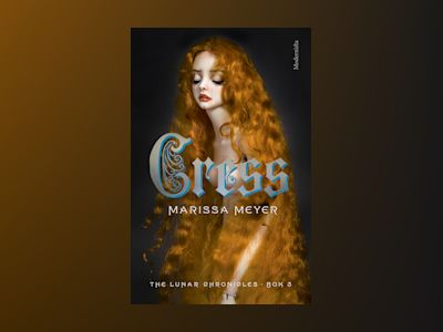 Cress  av Marissa Meyer