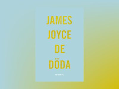 De döda av James Joyce