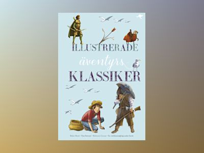 Illustrerade äventyrsklassiker av Howard Pyle