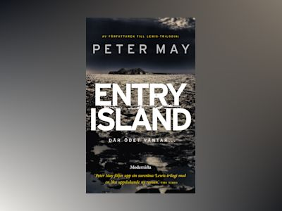 Entry Island av Peter May