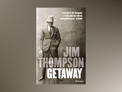 Getaway av Jim Thompson