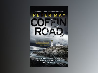 Coffin Road av Peter May