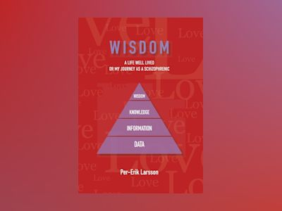 Wisdom : A Life Well Lived Or My Journey As A Schizophrenic av Per-Erik Larsson