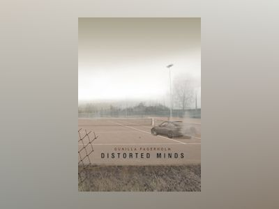 Distorted Minds av Gunilla Fagerholm