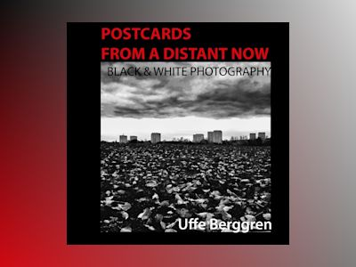 Postcards From a Distant Now : Black and White Photography av Uffe Berggren