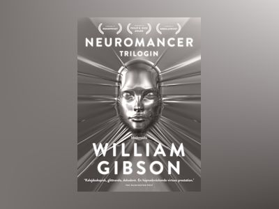 Neuromancer-trilogin av William Gibson
